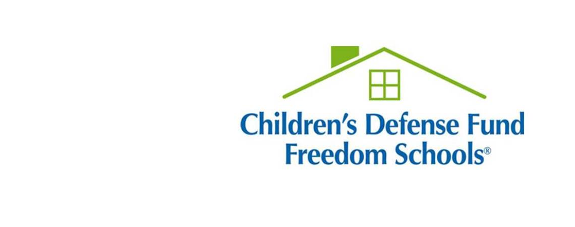 Children's Defense Fund Freedom School Invitation