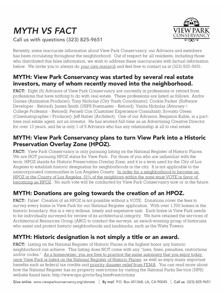 Myths Page 1