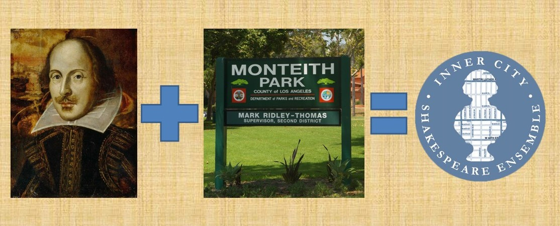 Shakespeare in Monteith Park