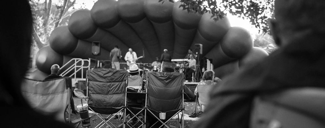 Jazz at Monteith Park | Aug 19th